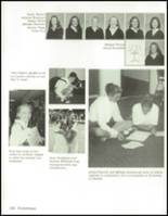 1997 The Hockaday School Yearbook Page 188 & 189