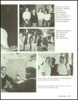 1997 The Hockaday School Yearbook Page 198 & 199
