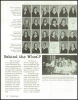 1997 The Hockaday School Yearbook Page 200 & 201