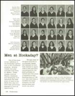 1997 The Hockaday School Yearbook Page 202 & 203