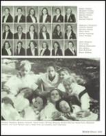 1997 The Hockaday School Yearbook Page 208 & 209