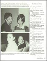 1997 The Hockaday School Yearbook Page 212 & 213