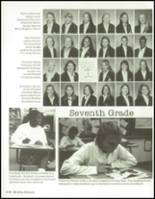 1997 The Hockaday School Yearbook Page 214 & 215