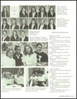 1997 The Hockaday School Yearbook Page 216 & 217
