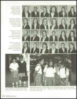 1997 The Hockaday School Yearbook Page 218 & 219