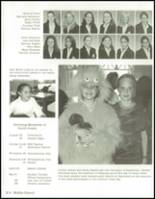 1997 The Hockaday School Yearbook Page 220 & 221