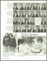1997 The Hockaday School Yearbook Page 222 & 223