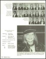 1997 The Hockaday School Yearbook Page 224 & 225