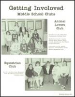 1997 The Hockaday School Yearbook Page 226 & 227