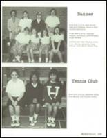 1997 The Hockaday School Yearbook Page 228 & 229