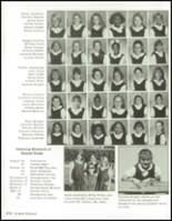 1997 The Hockaday School Yearbook Page 238 & 239