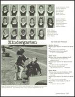 1997 The Hockaday School Yearbook Page 242 & 243