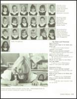 1997 The Hockaday School Yearbook Page 244 & 245