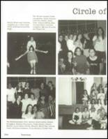 1997 The Hockaday School Yearbook Page 250 & 251
