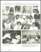 1997 The Hockaday School Yearbook Page 252 & 253