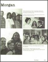 1997 The Hockaday School Yearbook Page 254 & 255