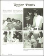1997 The Hockaday School Yearbook Page 256 & 257