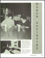 1997 The Hockaday School Yearbook Page 260 & 261