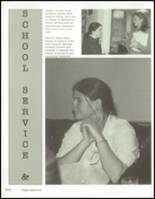 1997 The Hockaday School Yearbook Page 264 & 265