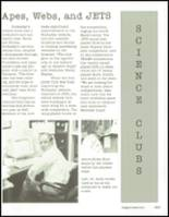 1997 The Hockaday School Yearbook Page 270 & 271