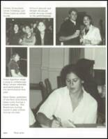 1997 The Hockaday School Yearbook Page 274 & 275