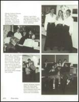 1997 The Hockaday School Yearbook Page 276 & 277
