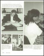 1997 The Hockaday School Yearbook Page 280 & 281