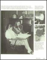 1997 The Hockaday School Yearbook Page 284 & 285