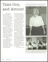 1997 The Hockaday School Yearbook Page 286 & 287