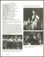 1997 The Hockaday School Yearbook Page 288 & 289