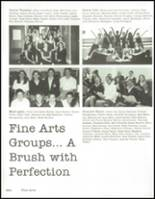 1997 The Hockaday School Yearbook Page 290 & 291