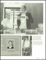 1997 The Hockaday School Yearbook Page 294 & 295