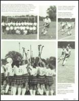 1997 The Hockaday School Yearbook Page 296 & 297