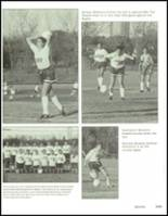 1997 The Hockaday School Yearbook Page 304 & 305