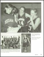 1997 The Hockaday School Yearbook Page 306 & 307