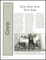 1997 The Hockaday School Yearbook Page 314 & 315