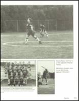 1997 The Hockaday School Yearbook Page 316 & 317