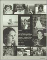 1997 The Hockaday School Yearbook Page 324 & 325