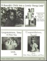 1997 The Hockaday School Yearbook Page 336 & 337