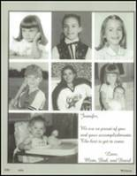 1997 The Hockaday School Yearbook Page 338 & 339