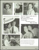 1997 The Hockaday School Yearbook Page 342 & 343