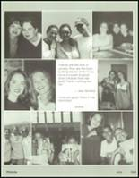 1997 The Hockaday School Yearbook Page 348 & 349
