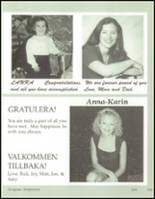 1997 The Hockaday School Yearbook Page 354 & 355