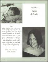 1997 The Hockaday School Yearbook Page 356 & 357