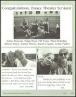 1997 The Hockaday School Yearbook Page 358 & 359