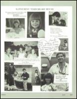 1997 The Hockaday School Yearbook Page 372 & 373