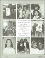 1997 The Hockaday School Yearbook Page 378 & 379