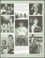 1997 The Hockaday School Yearbook Page 382 & 383