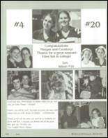 1997 The Hockaday School Yearbook Page 392 & 393