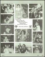 1997 The Hockaday School Yearbook Page 394 & 395